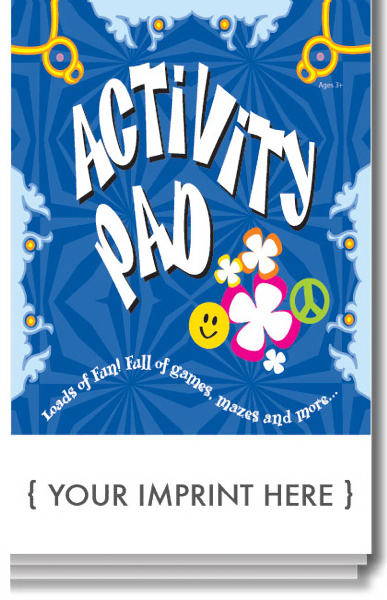 Personalized Activity Pad