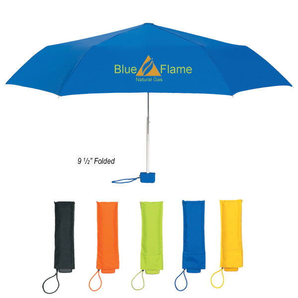 "Customized 39"" Arc Bella Umbrella"