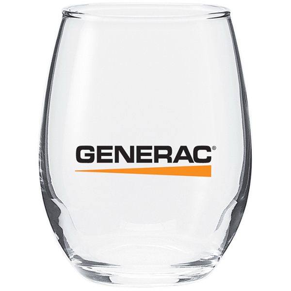 Printed 9 oz Perfection Stemless Wine Taster