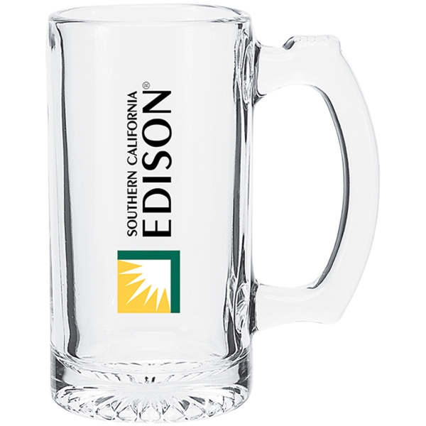 Customized 12.5 oz Mug