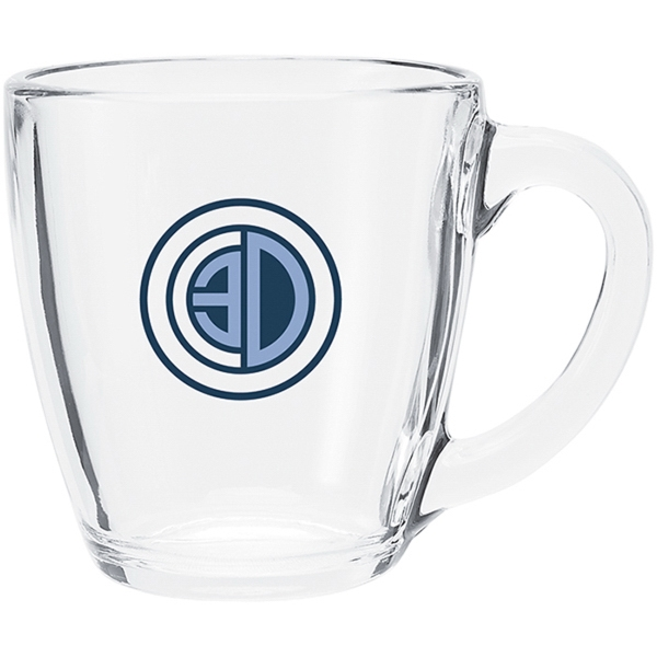 Promotional 16 oz Tapered Mug
