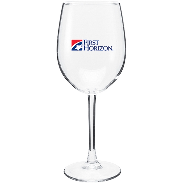 Customized 16 oz Cachet White Wine