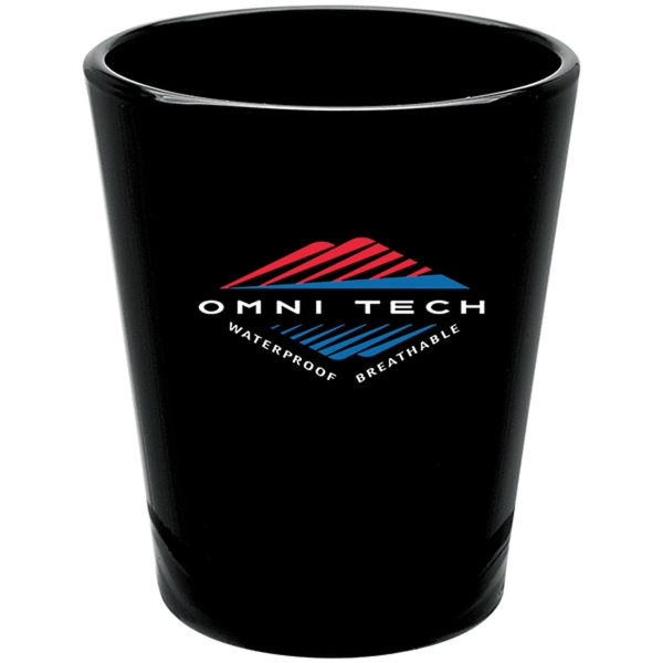 Promotional 1.5 oz Shot Glass