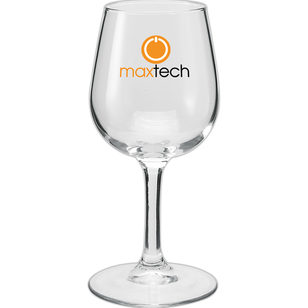 Printed 6.5 oz Vina Wine Taster Glass
