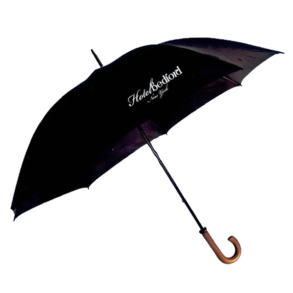 Printed Doorman Umbrella