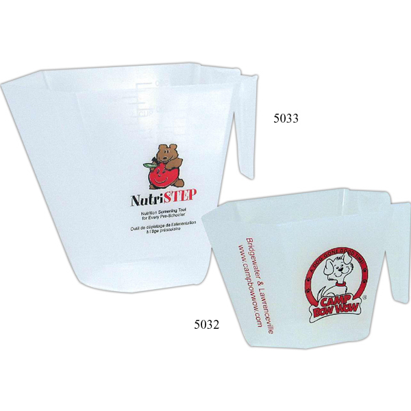 Customized 1-Cup Measuring Cup