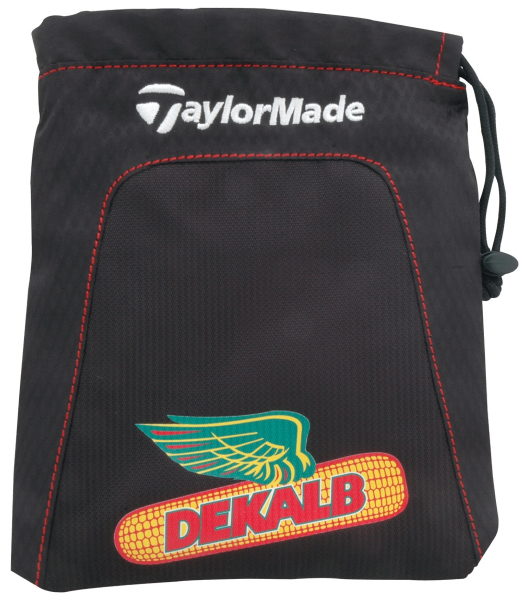 Promotional TaylorMade Valuables Pouch