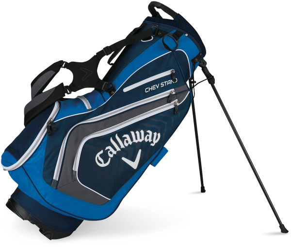 Printed Callaway Hyperlite 3.5 Carry Bag