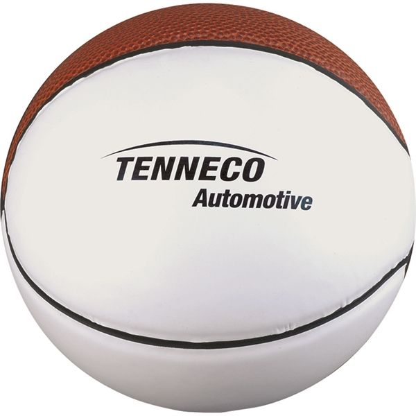 Personalized Autograph Basketball