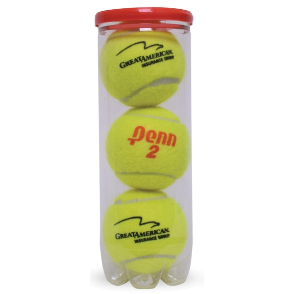 Custom Championship Tennis Ball