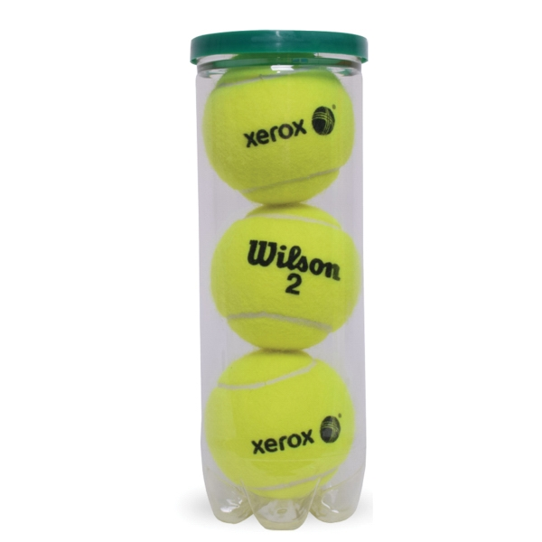 Customized Championship Tennis Balls