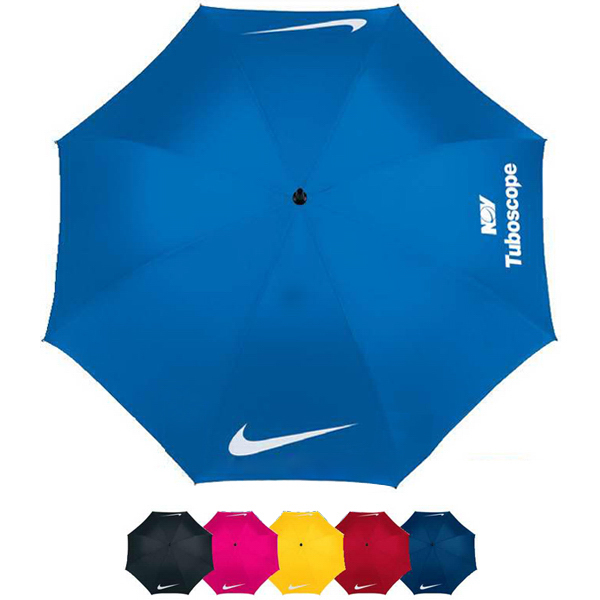 Custom Nike Golf Umbrella