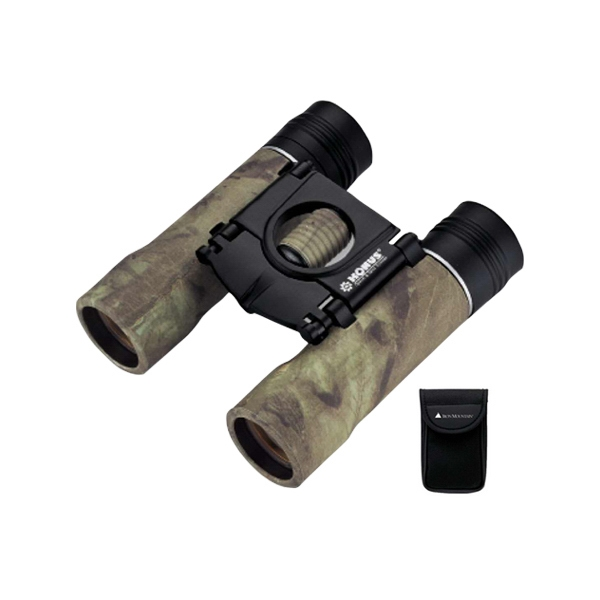 Personalized Compact Camouflage Binocular