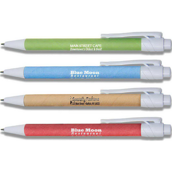 Promotional Renew Recycled Pen