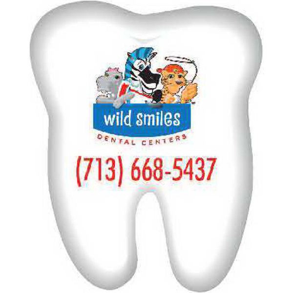 Customized Tooth Magnet - Series 150