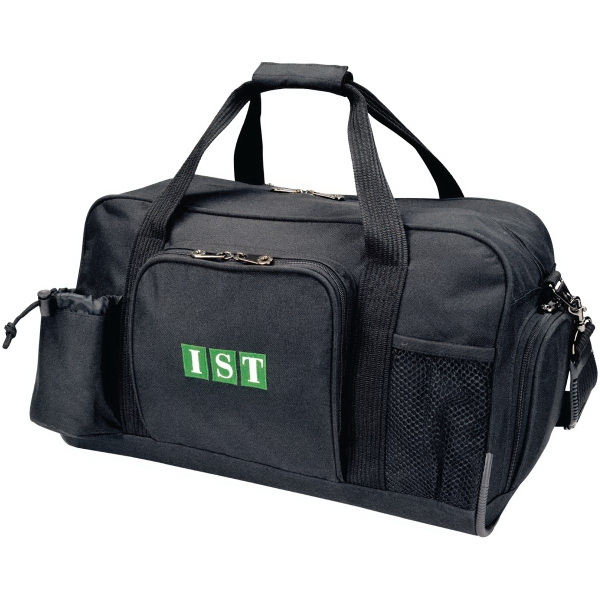 Imprinted Marathoner Duffel