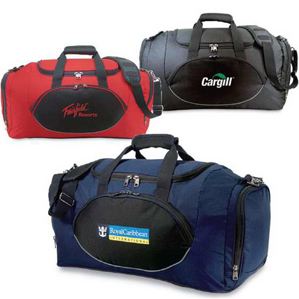 Personalized Mariner Duffel