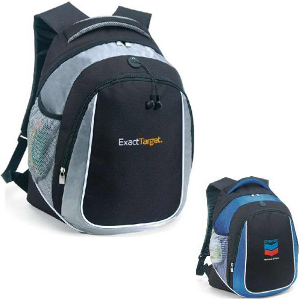 Personalized Assistant Backpack