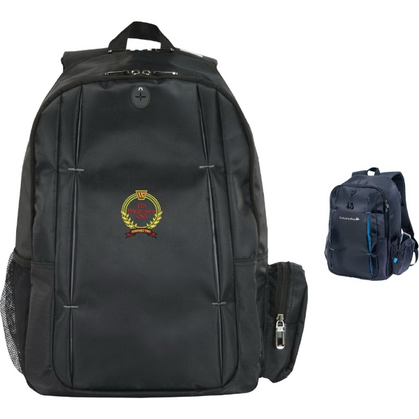 Custom Successor Backpack