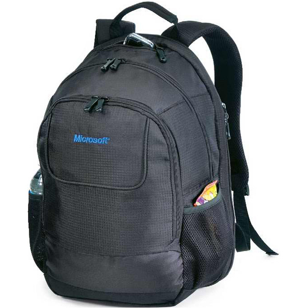 Imprinted Contour Backpack