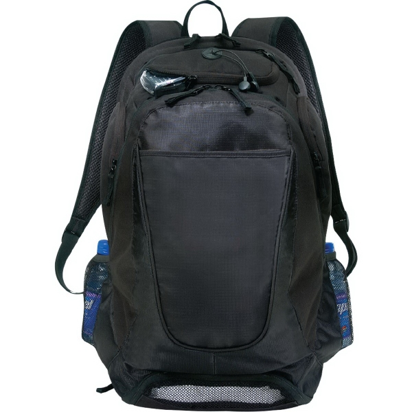 Personalized Contender Backpack