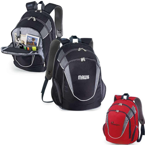 Promotional Diploma Backpack