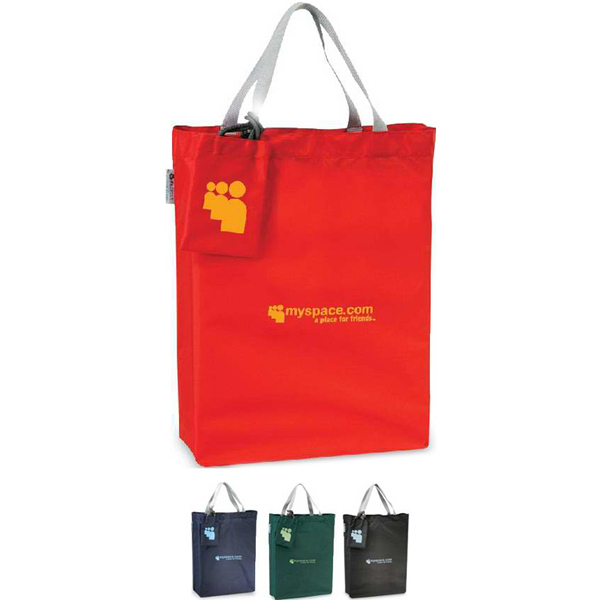 Promotional Tetra Tote