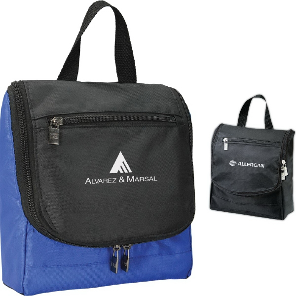 Promotional Jet-Setter Amenity Kit