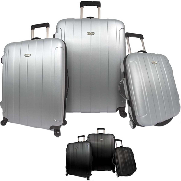Promotional Hi-Tech 3 Pc Set Luggage