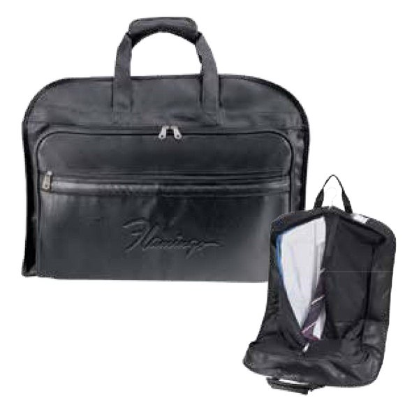 Custom Valise Travel Garment Bag