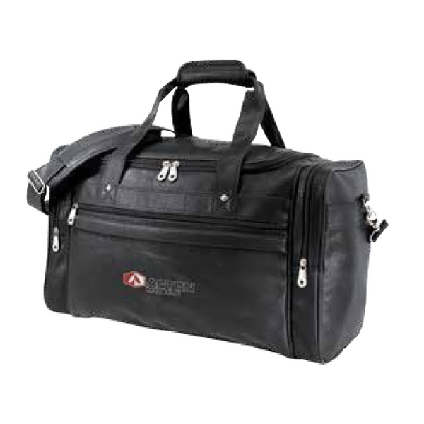 Customized Runner Duffel