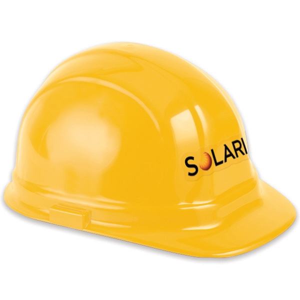 Personalized Hard Hat