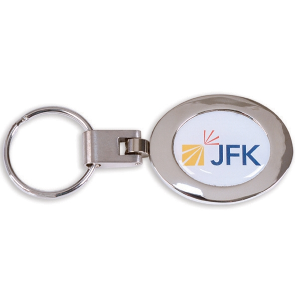 Promotional Premium Key Ring