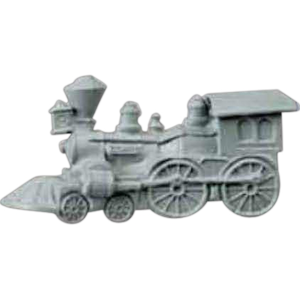 Customized Locomotive Pencil Top Eraser