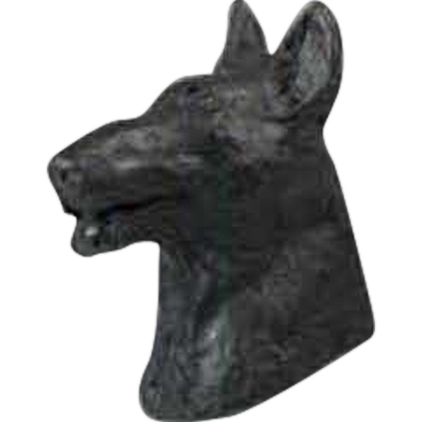 Custom German Shepherd Pencil Top Eraser