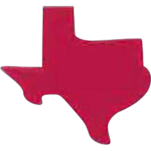 Personalized Texas Eraser
