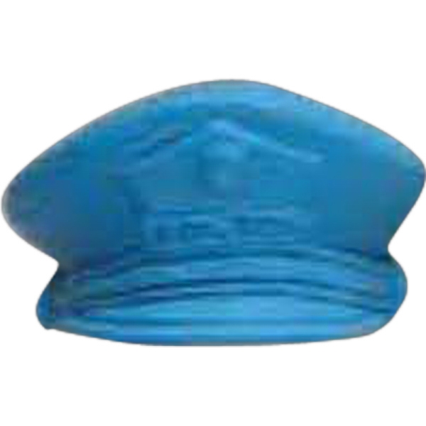 Promotional Police Cap Pencil Top Eraser