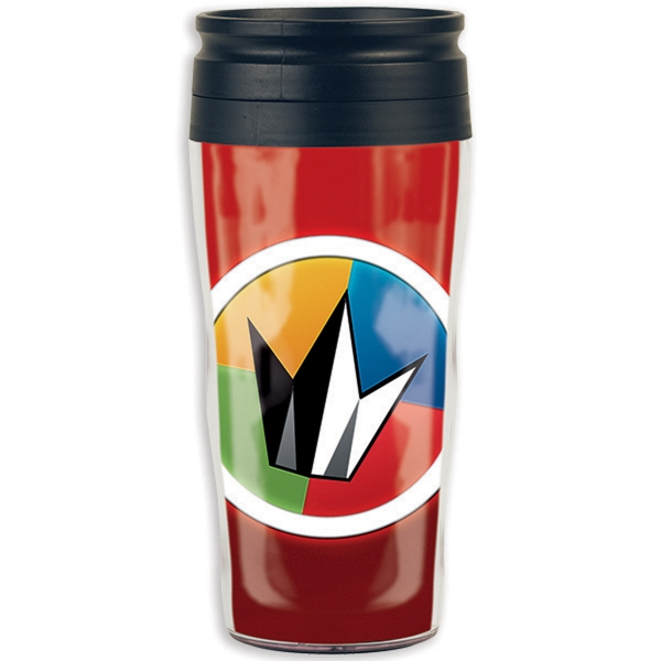 Customized 16 oz. Travel Mug
