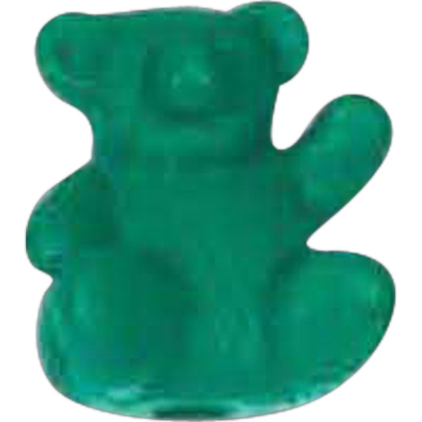 Promotional Teddy Bear Pencil Top Eraser