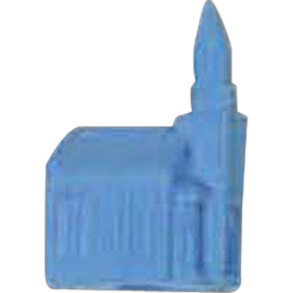 Customized Church Pencil Top Eraser
