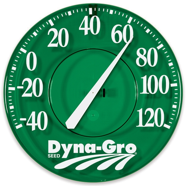 Imprinted Outdoor Thermometer