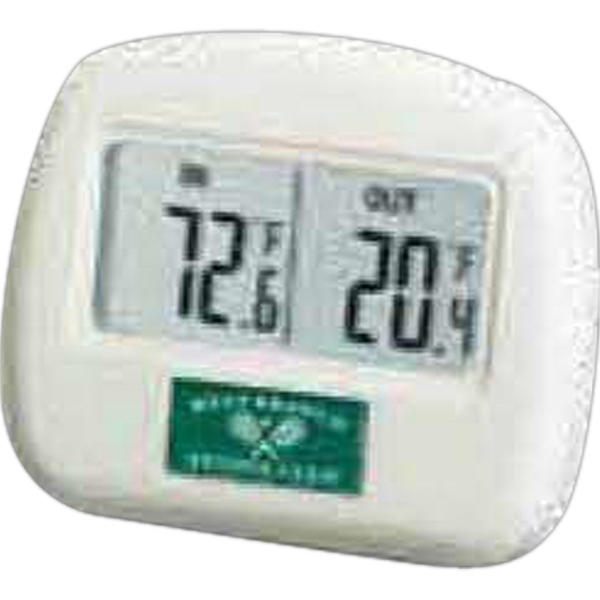 Personalized Wireless Thermometer