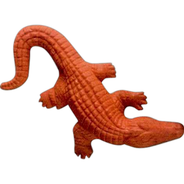 Customized Alligator Eraser