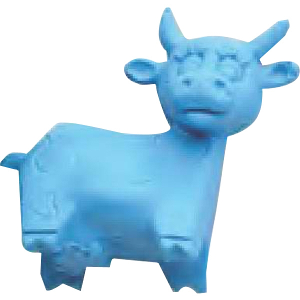 Customized Moo Cow Eraser