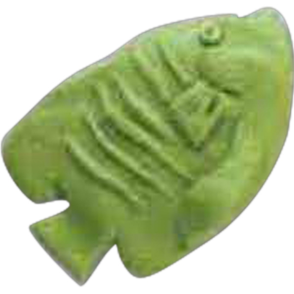 Promotional Tropical Fish Eraser