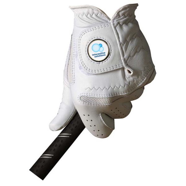 Personalized Footjoy (R) Q-Mark(R) Custom Leather Glove