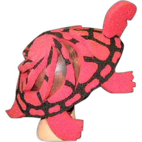 Personalized Foam Animal Hat