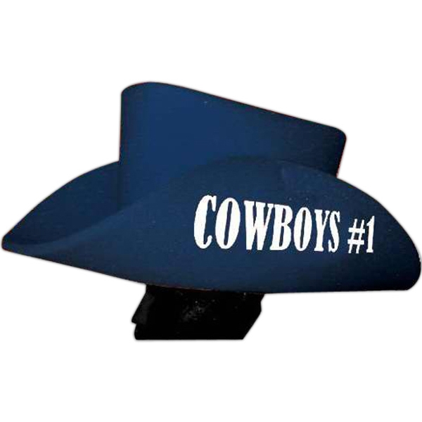 Imprinted Foam Cowboy Hat - 20""