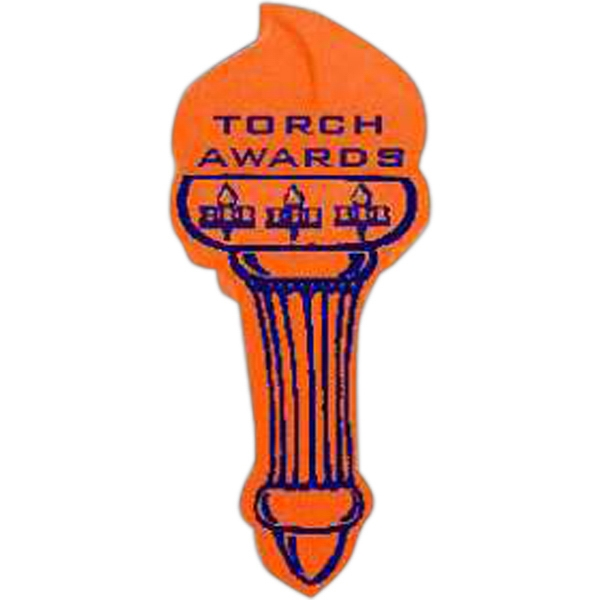 Custom Foam Torch Spirit Waver