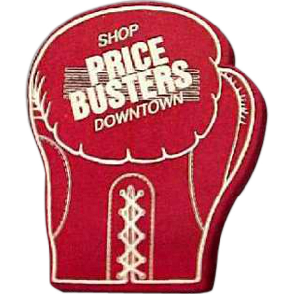 Personalized Foam Boxing Glove Mitt